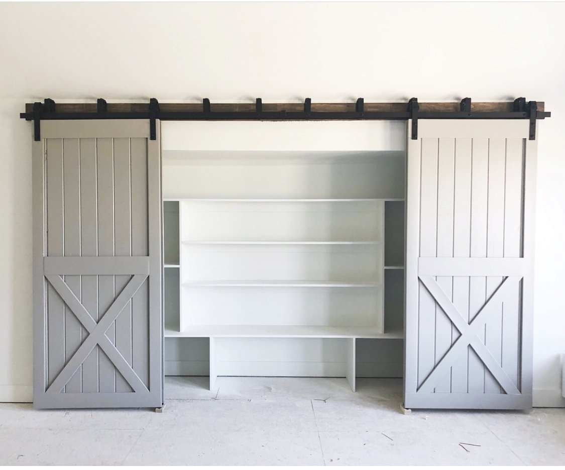 Barn Doors Trend Or Timeless Jettset Farmhouse